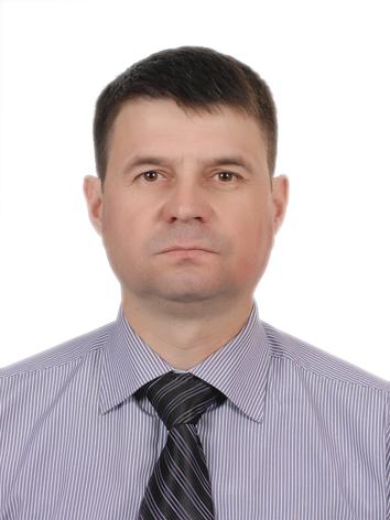 Конюченко Виктор Васильевич