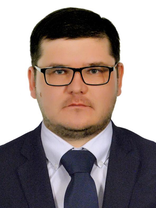 Аболин Андрей Анатольевич