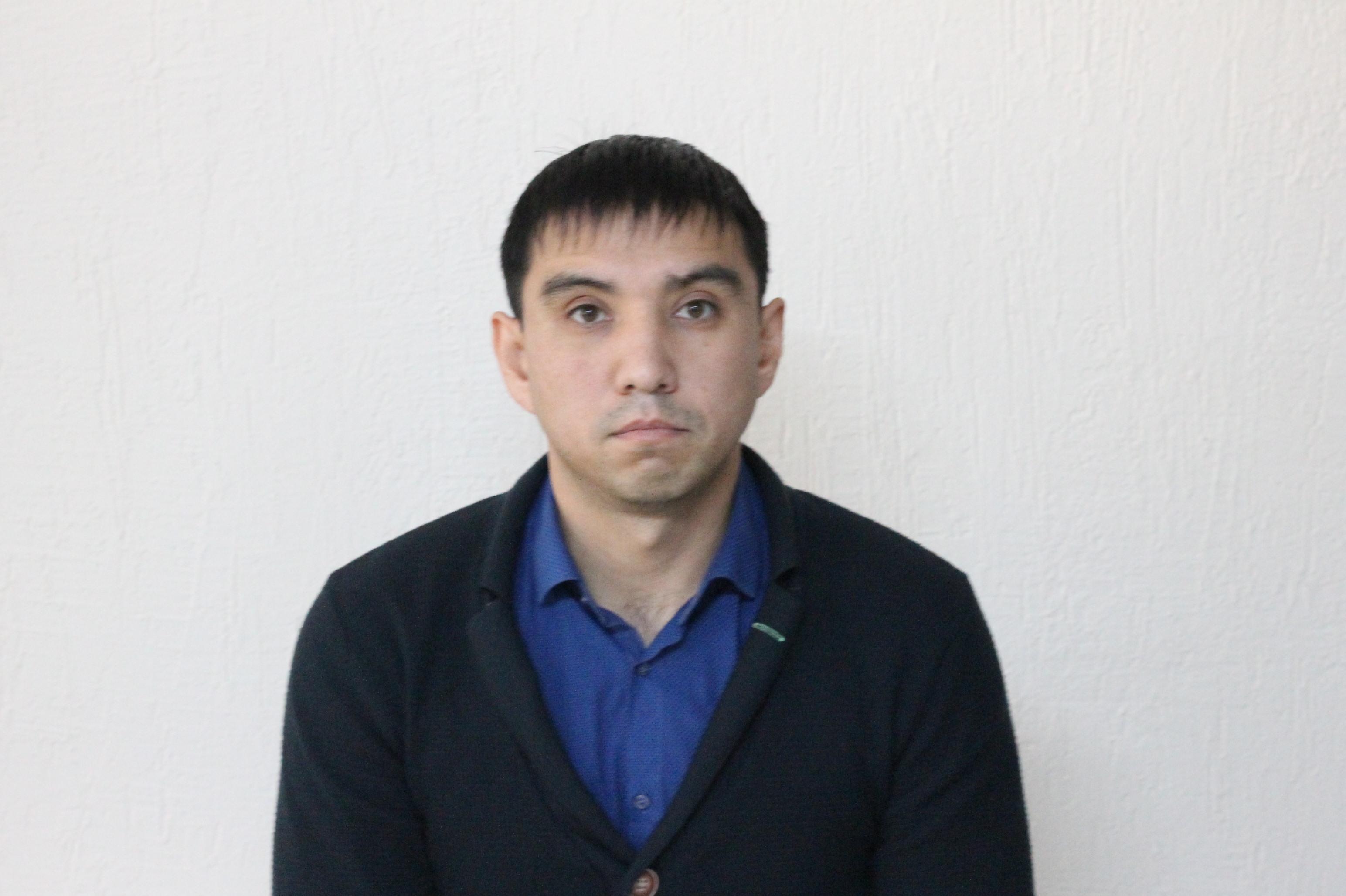 Аяпов Марат Мухтарович