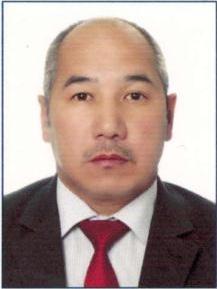 Балаубаев Канат Абдыкадырович