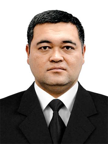 Жуматаев Данияр Серикович