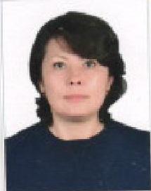 Иванова Евгения Валерьевна