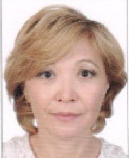 Кабиева Гульнара Маутовна