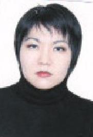 Салауатова Айжан Сериккызы