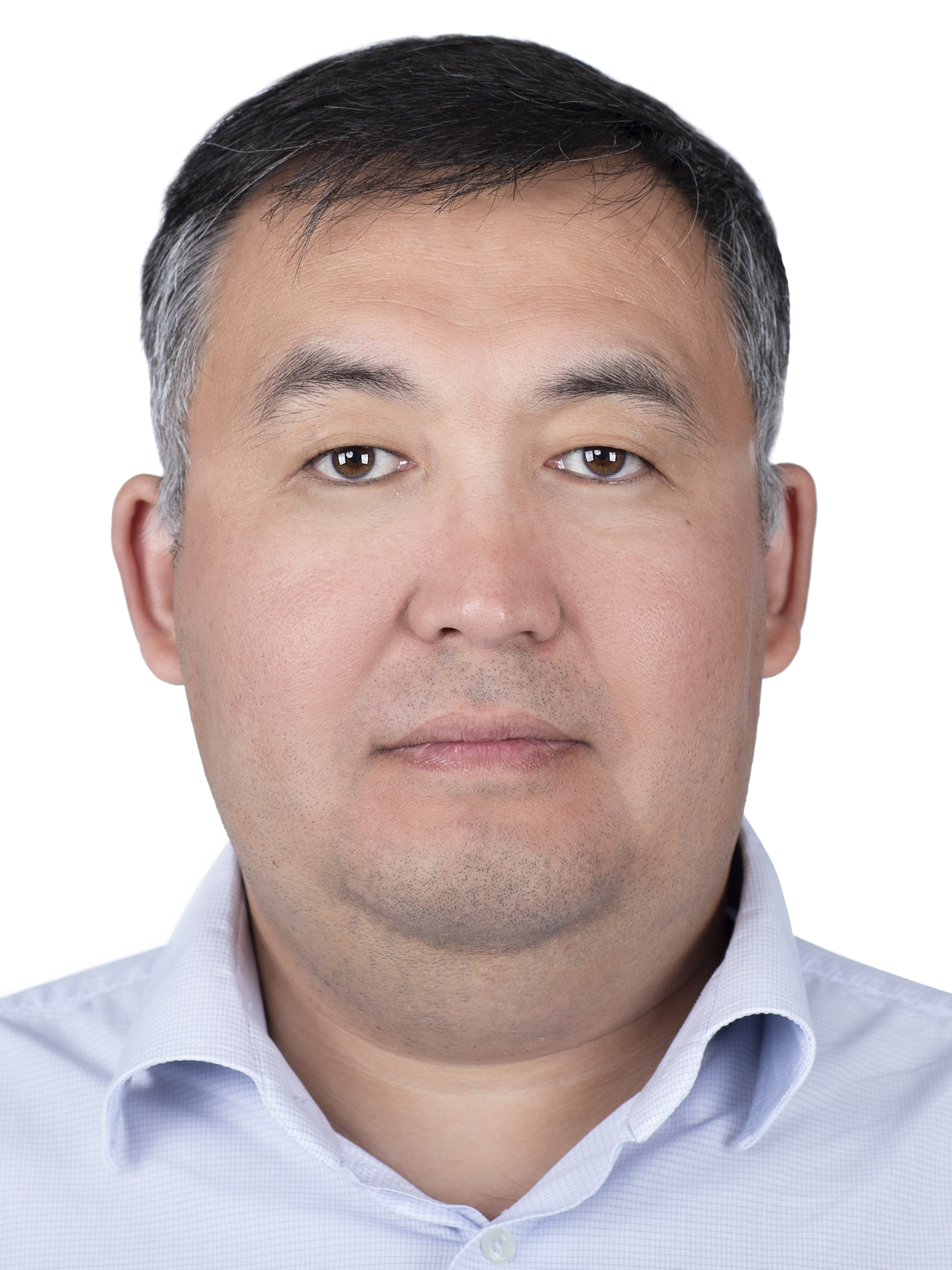 Синеев Кайрат Николаевич