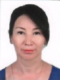 Скакова Гульмира Идрисбековна