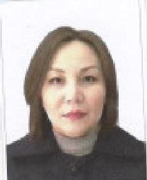 Токушева Самал Кайратовна