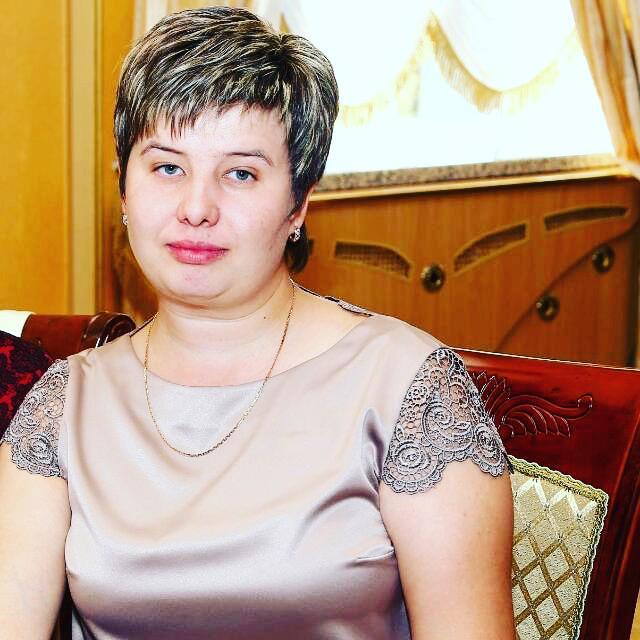 Исраилова Марина Валерьевна
