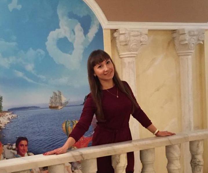 Бодрова Виктория Юрьевна