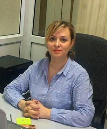Павлоградская Олеся Рашитовна