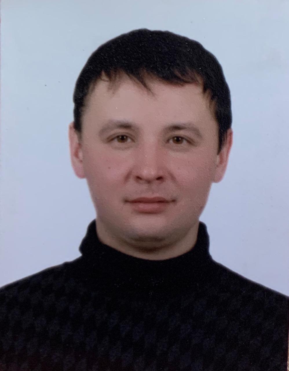 Тильмашев Тимур Бейбутович