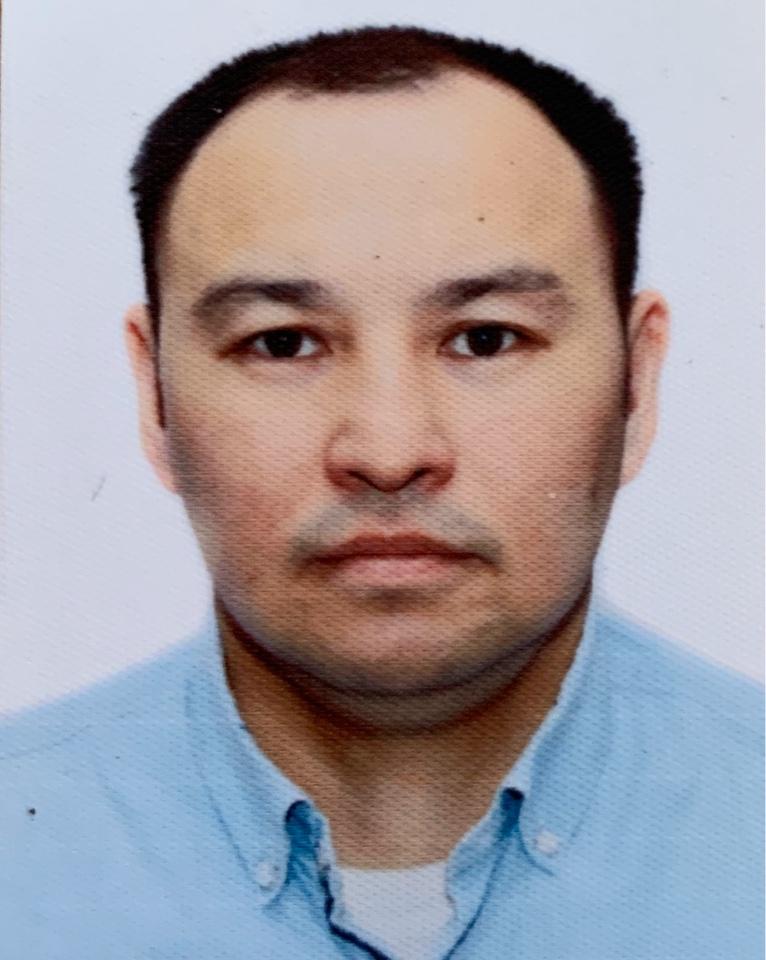 Лекеров Айбат Сансызбаевич