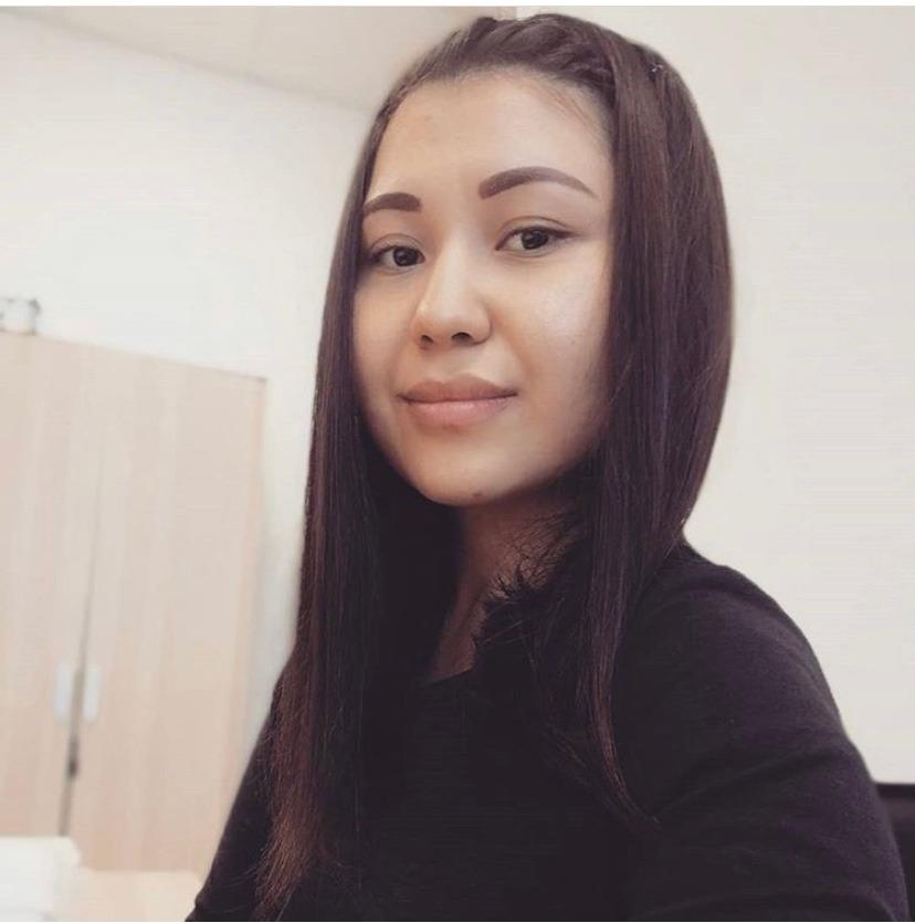 Дюсенбаева Азиза Муратовна