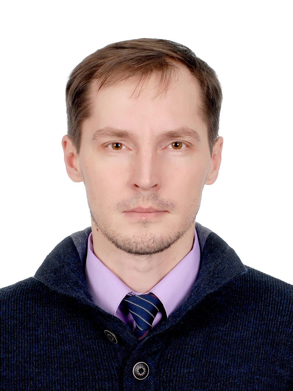 Бивойно Сергей Геннадьевич
