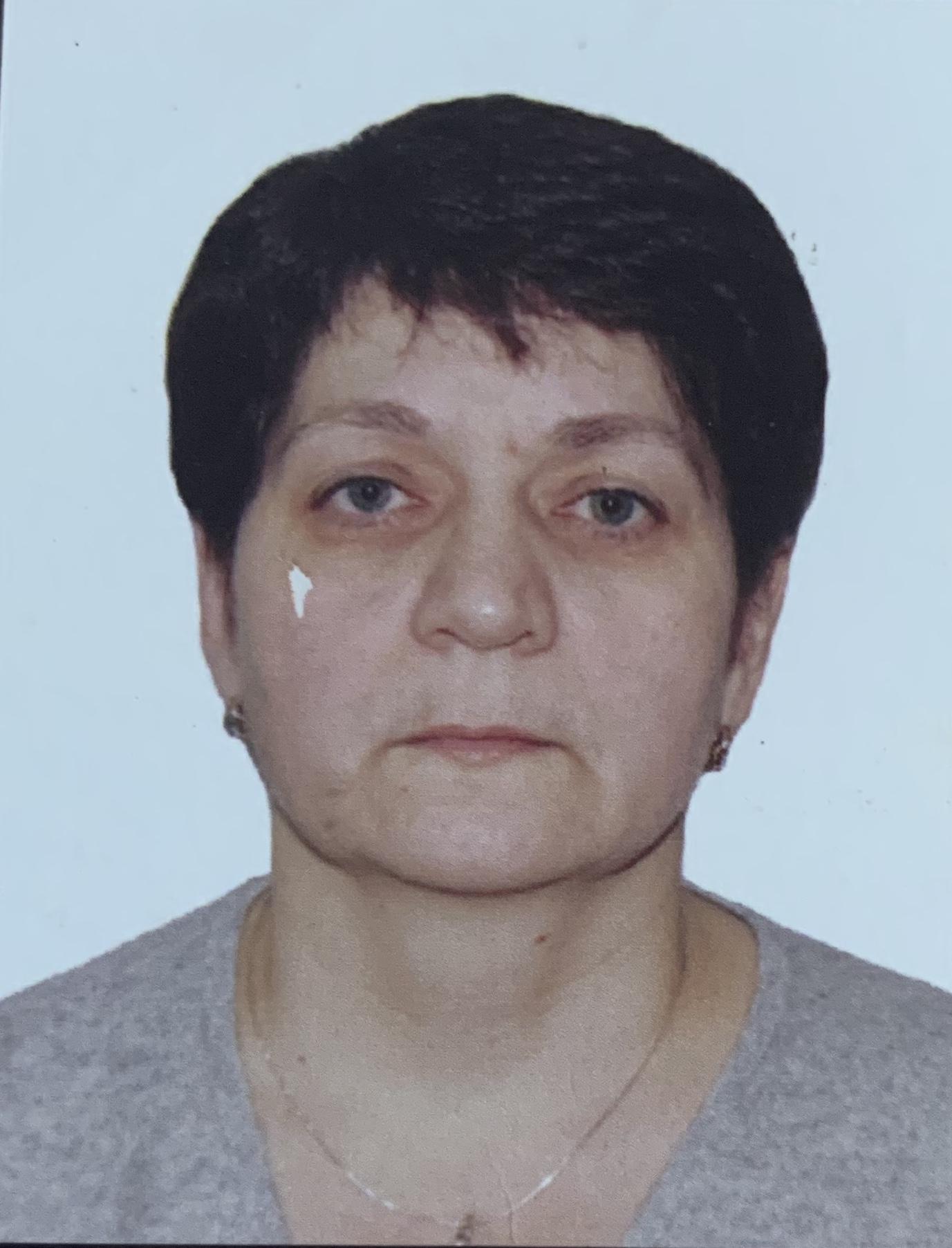Султанова Татьяна Николаевна