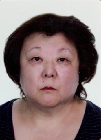 Сон Лариса Николаевна